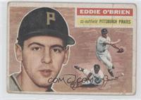 Eddie O'Brien (white back)