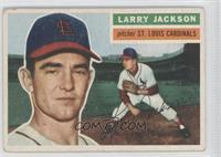 Larry Jackson [GoodtoVG‑EX]