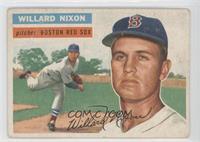Willard Nixon (Gray Back) [PoortoFair]