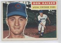 Don Kaiser (white back)