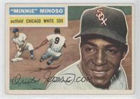 Minnie Minoso (Gray Back)