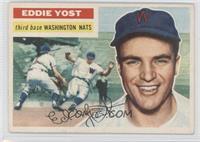 Eddie Yost (Gray Back)