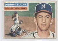 Johnny Logan (Gray Back)