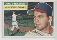 Joe Frazier (Gray Back)