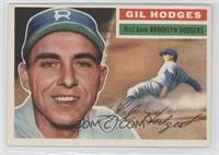 Gil Hodges (Gray Back)