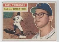 Earl Torgeson (White Back) [GoodtoVG‑EX]
