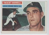 Dixie Howell (White Back)