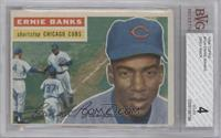 Ernie Banks (Gray Back) [BVG 4]