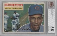 Ernie Banks (Gray Back) [BVG 5.5]