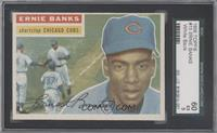 Ernie Banks (White Back) [SGC 60]