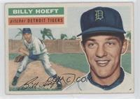 Billy Hoeft (white back)
