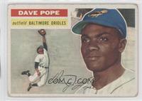 Dave Pope (White Back) [GoodtoVG‑EX]