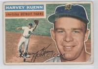 Harvey Kuenn (Gray Back) [Good to VG‑EX]