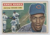 Ernie Banks (Grey Back) [Good to VG‑EX]