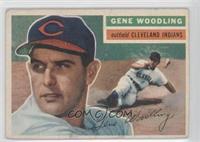 Gene Woodling (Gray Back) [PoortoFair]