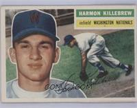 Harmon Killebrew (Gray Back)