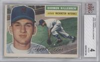 Harmon Killebrew (Gray Back) [BVG 4]