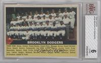 Brooklyn Dodgers Team [BVG 6]
