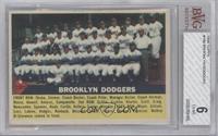Brooklyn Dodgers Team [BVG6]