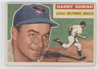 Harry Dorish (Gray Back) [GoodtoVG‑EX]