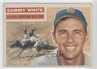 Sammy White (White Back) [GoodtoVG‑EX]