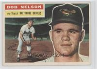 Bob Nelson (Gray Back) [Good to VG‑EX]