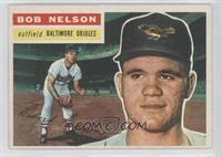 Bob Nelson (grey back)