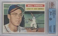 Bill Virdon [BVG/JSACertifiedAuto]