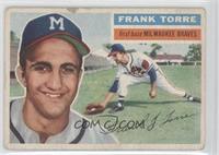 Frank Torre (Gray Back) [PoortoFair]