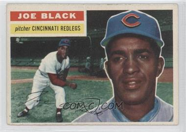 1956 Topps #178 - Joe Black