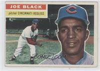 Joe Black (White Back)