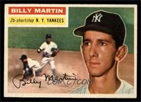 Billy Martin [EX MT]