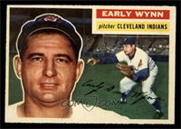 Early Wynn [NM]