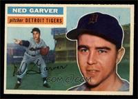 Ned Garver [NM]