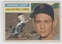 Frank Lary [GoodtoVG‑EX]