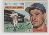 Wilmer Mizell