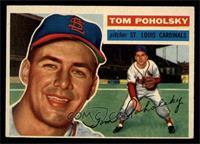 Tom Poholsky [EX]