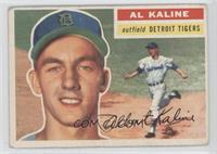 Al Kaline (Gray Back) [GoodtoVG‑EX]