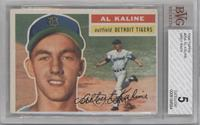 Al Kaline (Gray Back) [BVG 5]