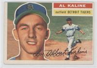 Al Kaline (Gray Back)