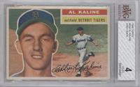 Al Kaline (Gray Back) [BVG 4]