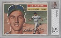 Al Kaline (White Back) [BVG 4.5]