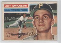 Art Swanson
