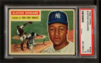 Elston Howard [PSA 5]