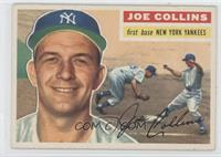 Joe Collins (Gray Back)