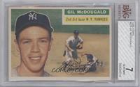 Gil McDougald [BVG7]