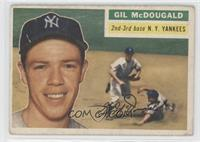 Gil McDougald [Good to VG‑EX]