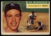 Gil McDougald [VG]