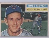 Russ Meyer [Excellent]