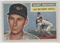 Harry Brecheen [Good to VG‑EX]